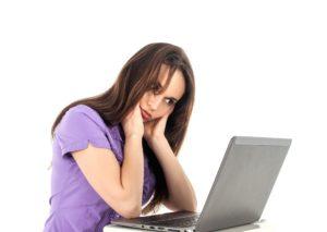 jak se zbavit strachu z odmítnutí